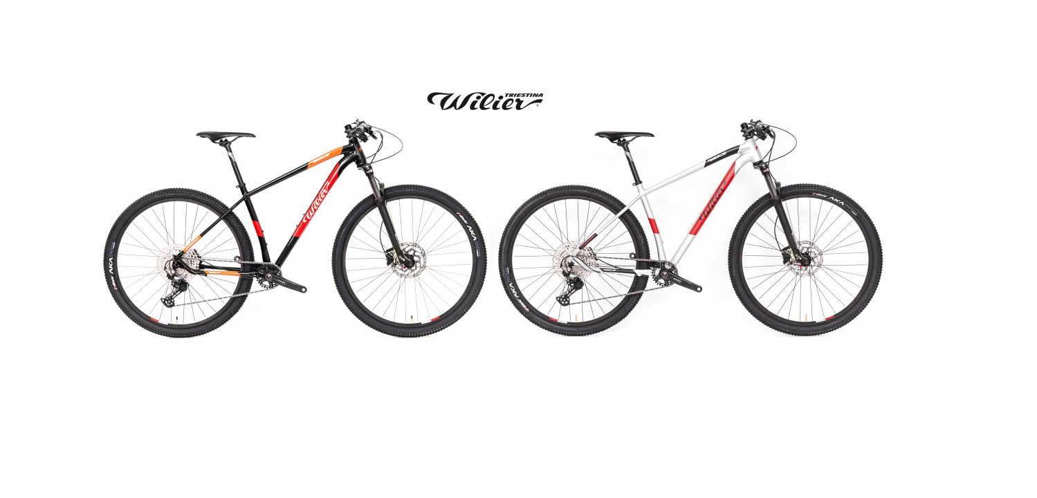 Wilier MTB 503x Comp 2021 Deore 1x12