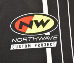 Brezrokavnik Northwave Windproof Custom